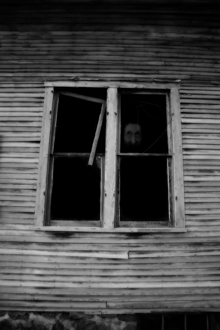 Retro Creeps Scary Portraits From The Past Ghost Theory